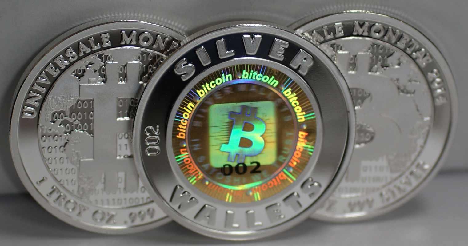 Новый хардфорк. Ждем Bitcoin Silver